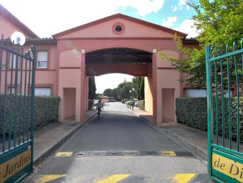 Location appartement Toulouse 667€ CC - Photo 8
