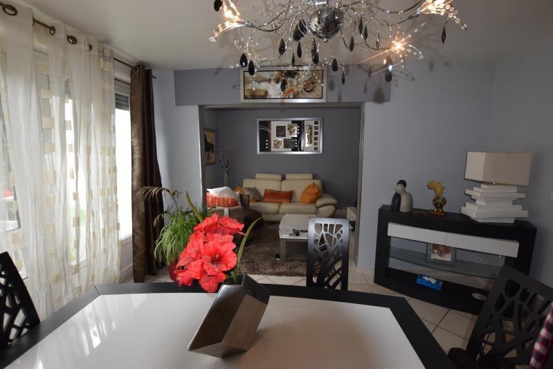 Appartement pau - 5 pièce (s) - 90.66 m²