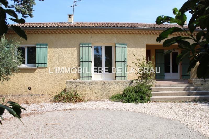 Sale house / villa Salon de provence 374170€ - Picture 2