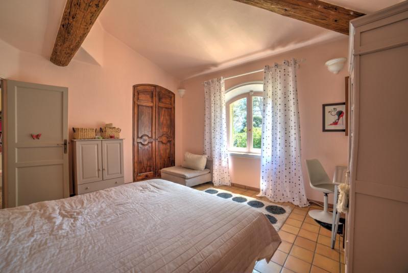 Immobile residenziali di prestigio casa Le tholonet 1050000€ - Fotografia 10