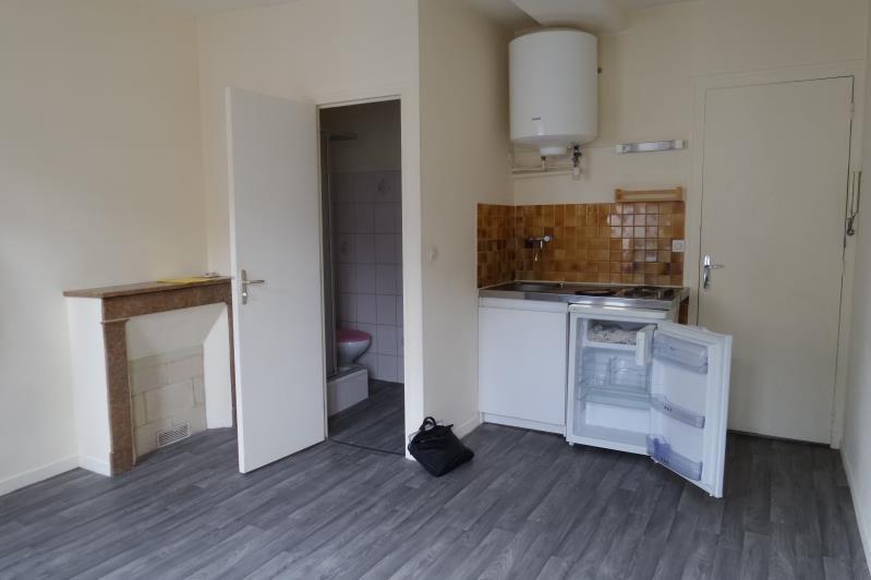 Rental apartment Caen 445€ CC - Picture 1