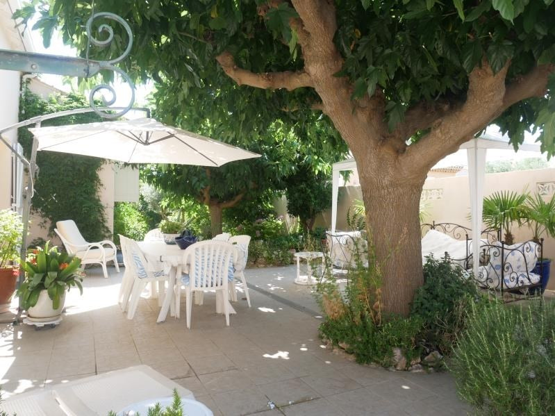 Sale house / villa Sauvian 415 000€ - Picture 2