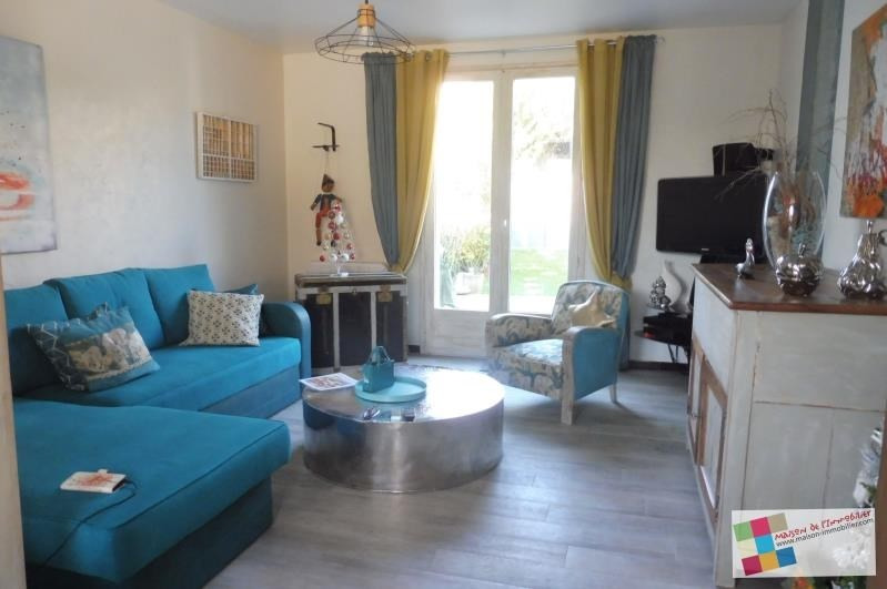 Vente maison / villa Royan 163800€ - Photo 5