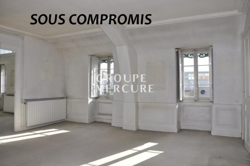 Exclusivité - lyon 6e foch - appartement à rénover 164,25 m
