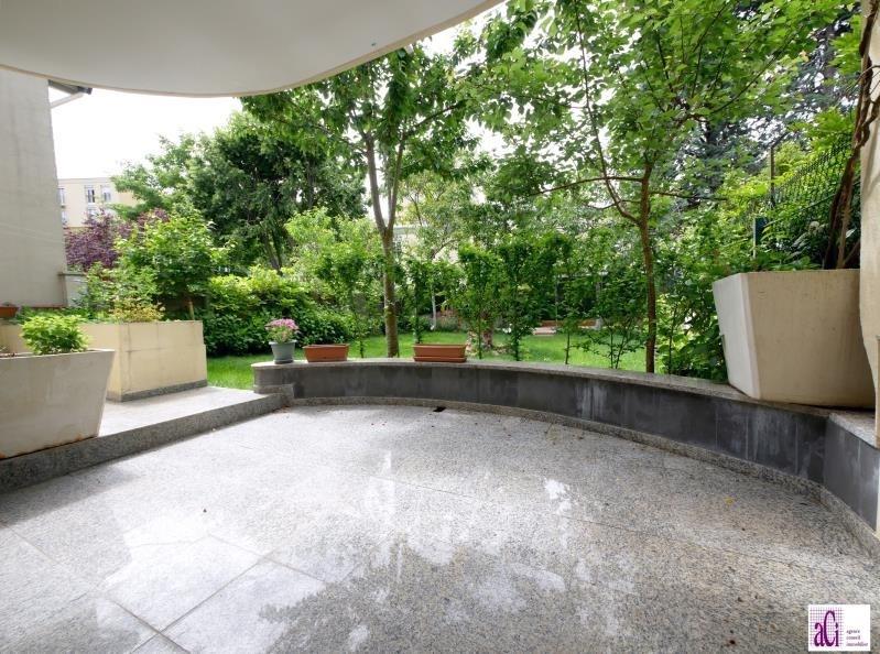 Vente maison / villa Cachan 749000€ - Photo 10