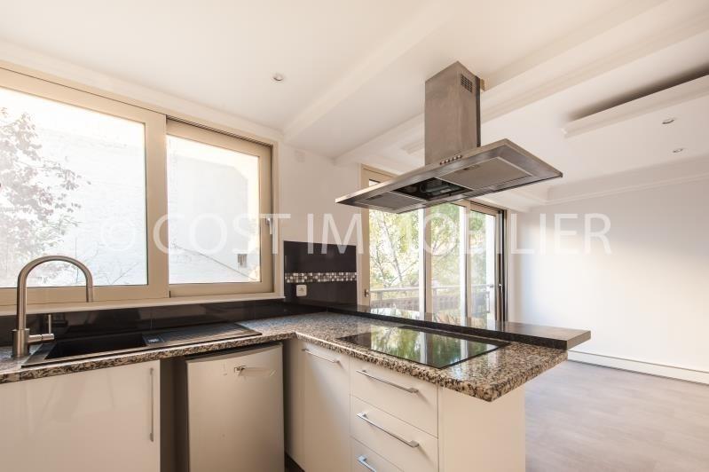 Vente appartement Asnieres sur seine 461000€ - Photo 2