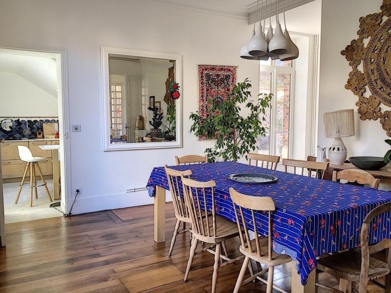 Revenda residencial de prestígio casa Aunay sous auneau 737000€ - Fotografia 4