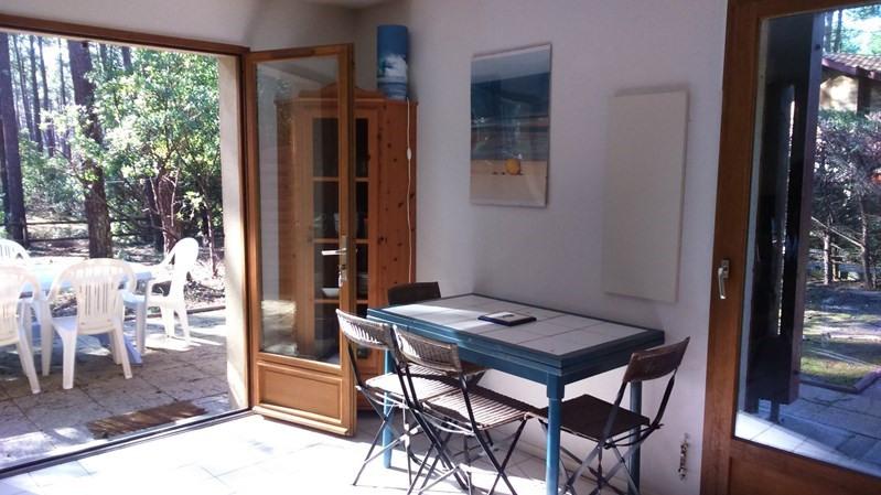 Alquiler vacaciones  casa Lacanau-ocean 453€ - Fotografía 6