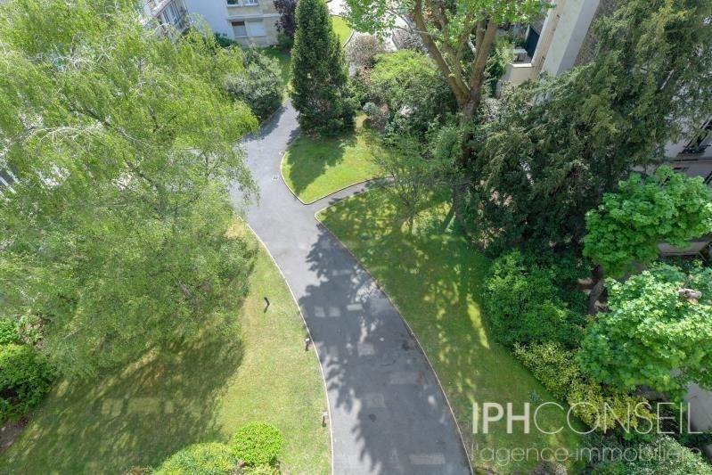 Vente appartement Neuilly sur seine 535000€ - Photo 7