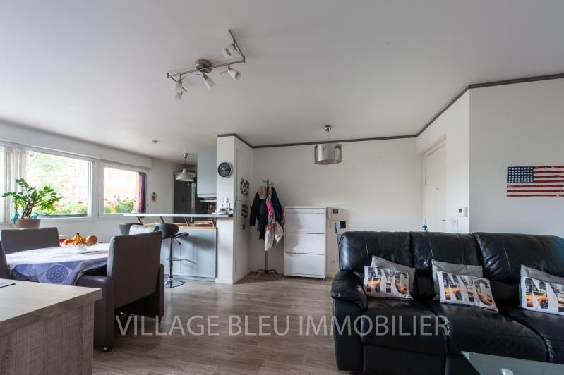 Sale apartment Gennevilliers 354 000€ - Picture 4