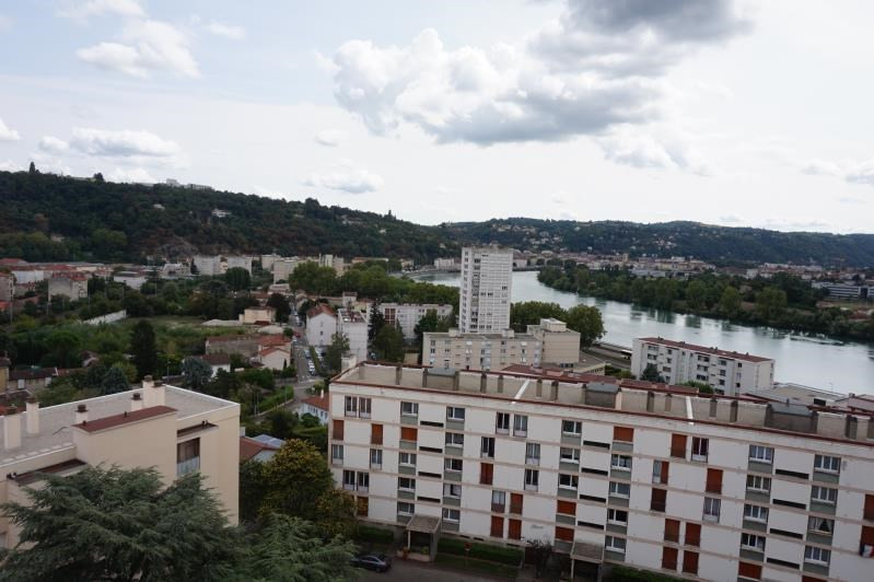 Sale apartment Vienne 95 000€ - Picture 1