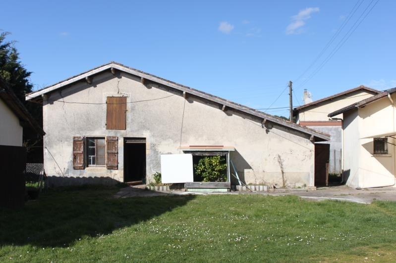 Verkoop  huis Langon 217500€ - Foto 9