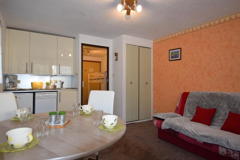 Vente appartement St lary soulan 75000€ - Photo 1