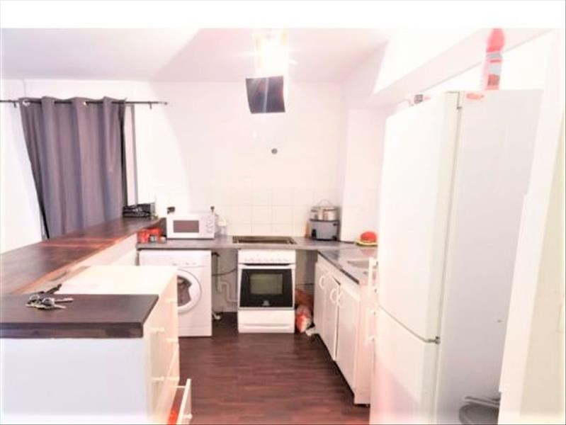Sale apartment Strasbourg 118000€ - Picture 4