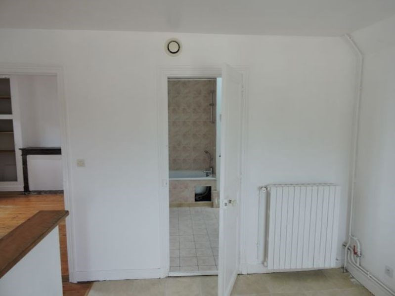 Rental apartment La ferte alais 599€ CC - Picture 4