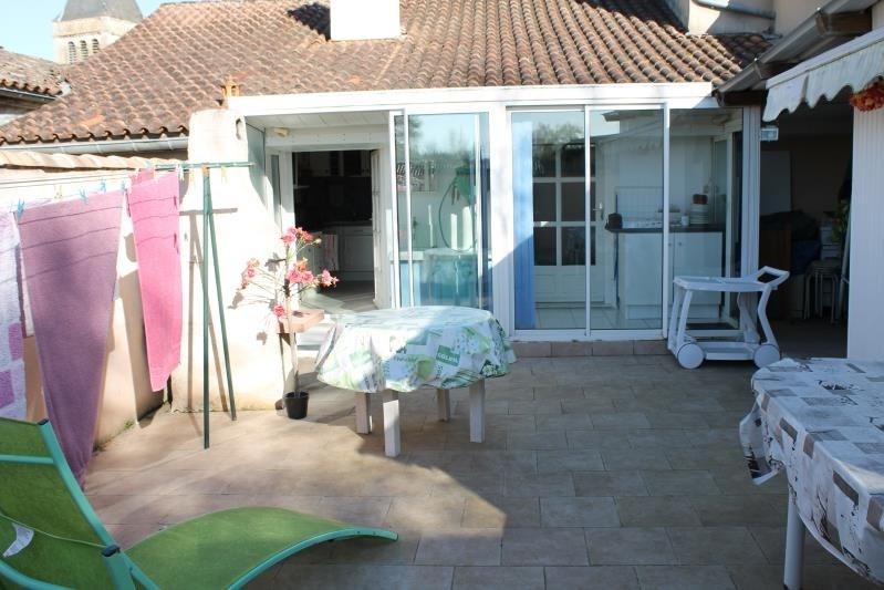 Venta  casa Langon 134500€ - Fotografía 8