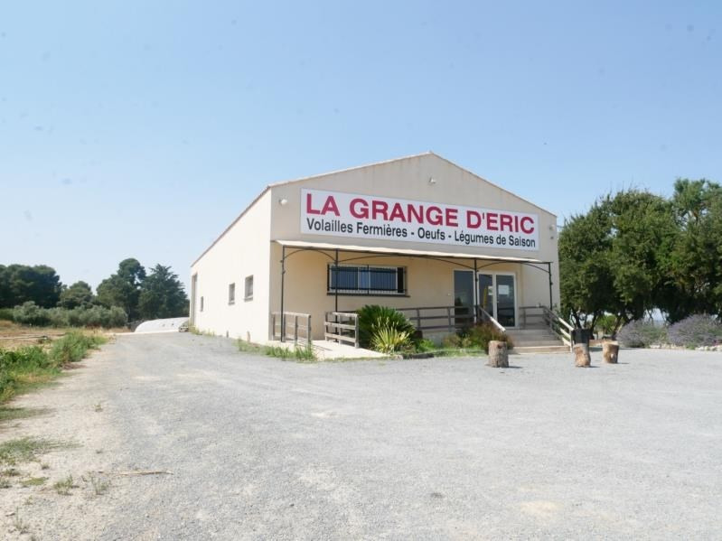 Vente local commercial Beziers 525000€ - Photo 2