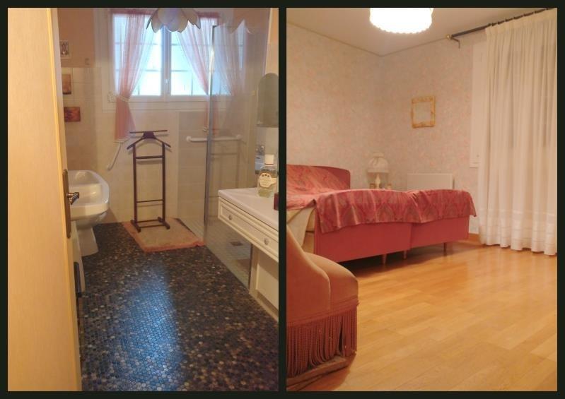 Sale house / villa St fiacre sur maine 289900€ - Picture 2