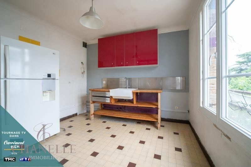 Sale apartment Vincennes 442 000€ - Picture 3