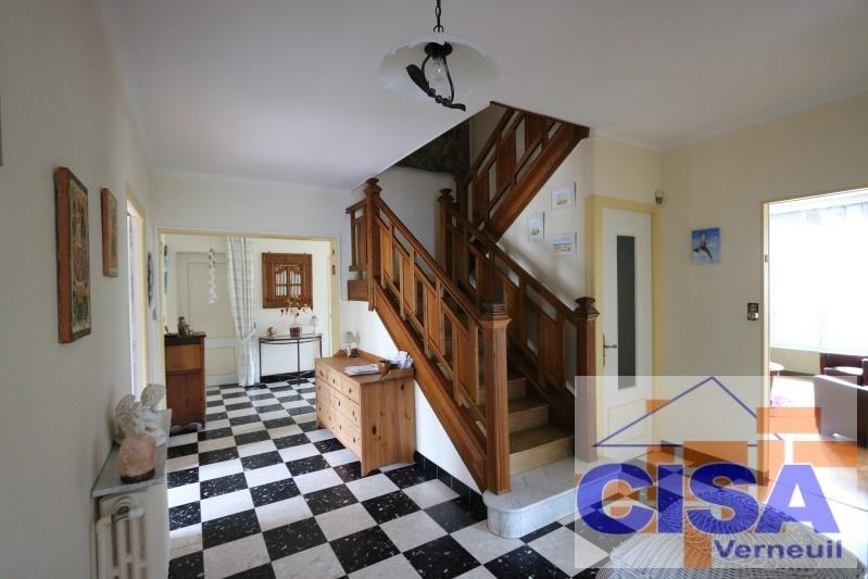 Vente maison / villa Pont ste maxence 435000€ - Photo 4