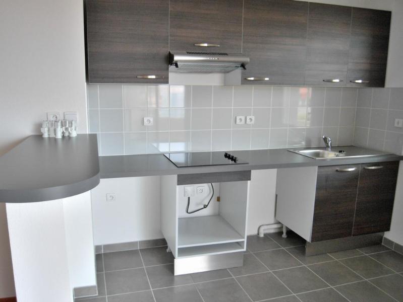 Rental apartment Frouzins 639€ CC - Picture 1