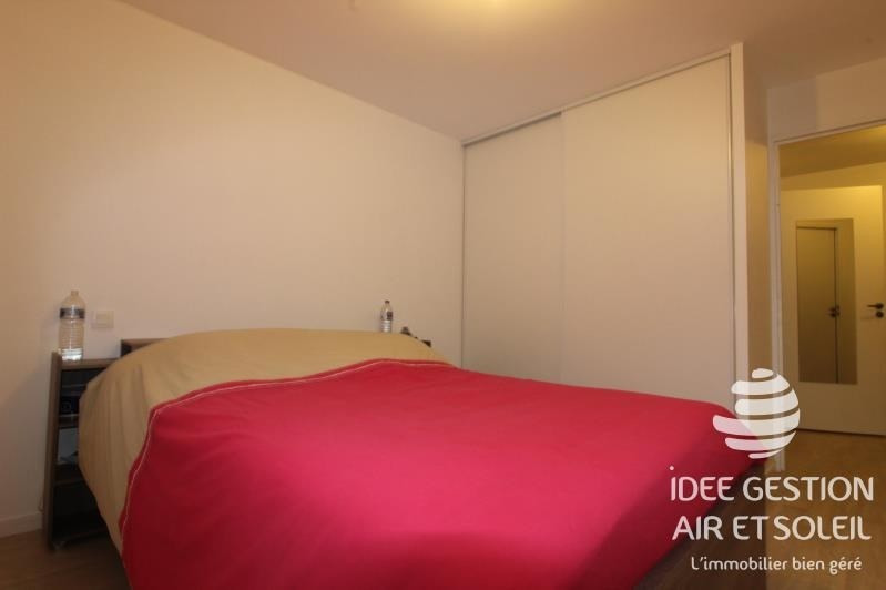 Sale apartment Clohars carnoet 160 528€ - Picture 4