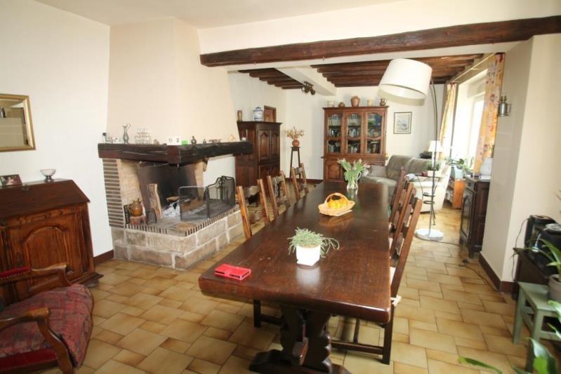 Vente maison / villa Bois le roi 550000€ - Photo 5