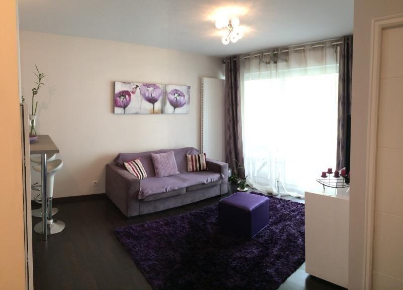 Sale apartment Bidart 205200€ - Picture 5