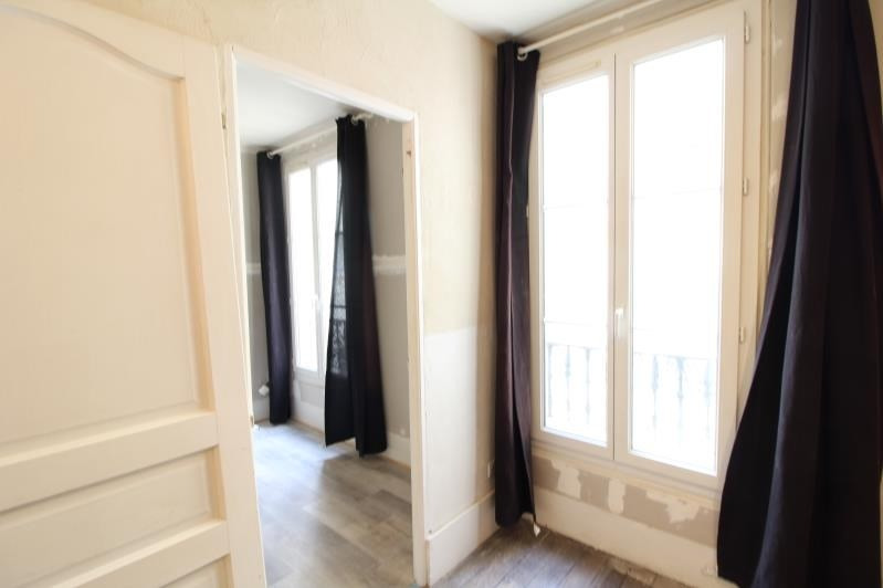 Verkauf wohnung Paris 19ème 265000€ - Fotografie 4