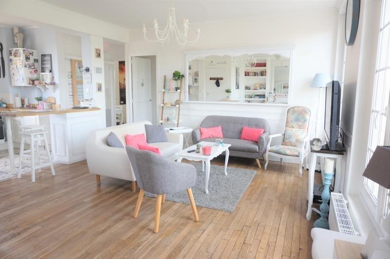 Vente appartement Le mans 119000€ - Photo 1