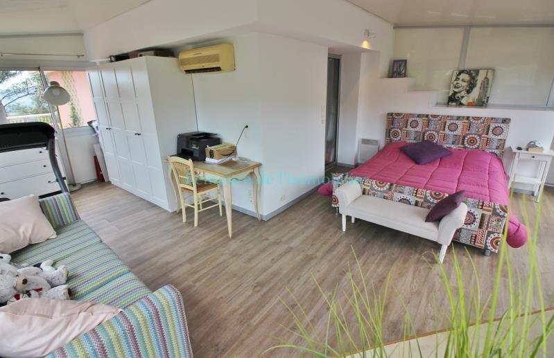 Vente appartement Grasse 317000€ - Photo 8