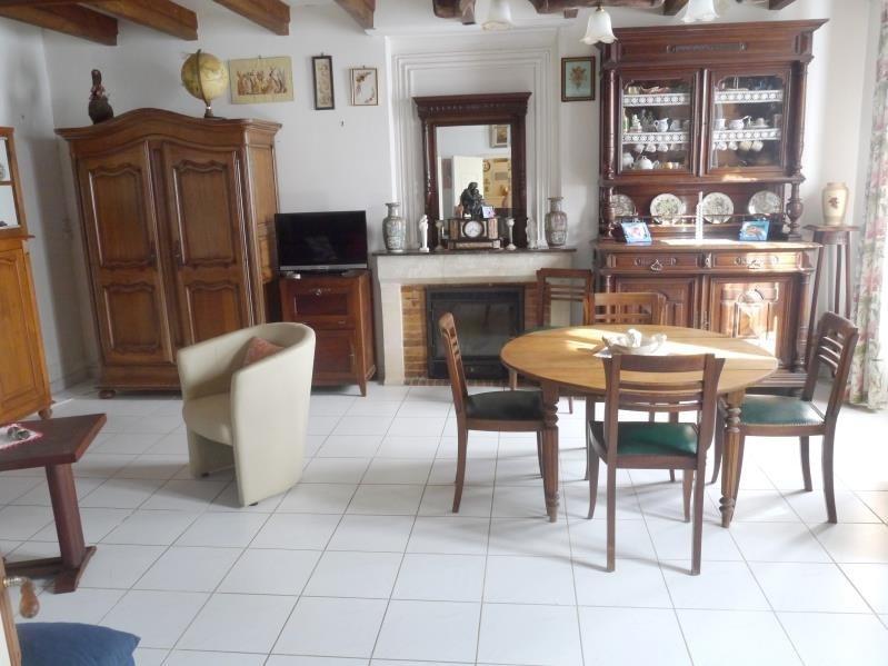 Sale house / villa St palais de phiolin 117700€ - Picture 3