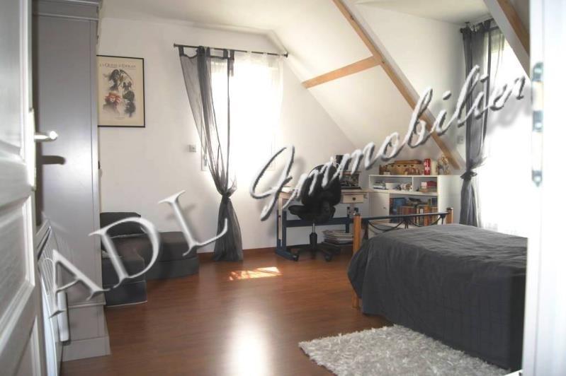 Deluxe sale house / villa Coye la foret proche 635000€ - Picture 10