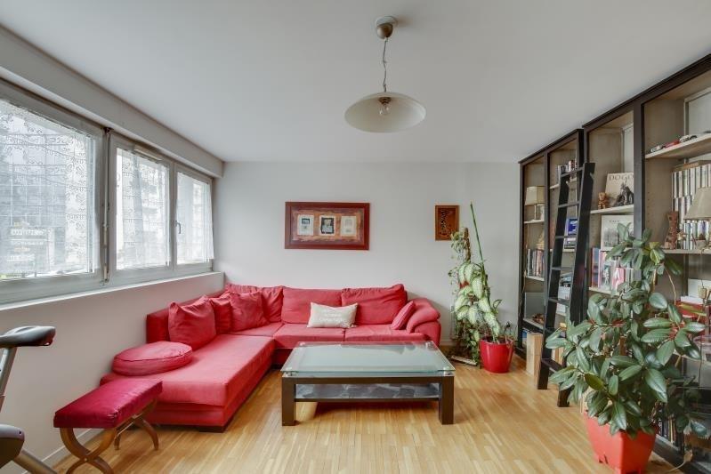 Vente appartement Puteaux 530000€ - Photo 2