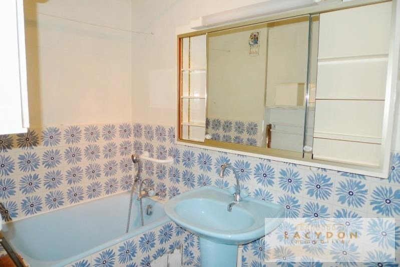 Vente appartement Marseille 4ème 119 000€ - Photo 5