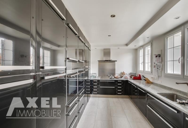 Vente maison / villa Bois d'arcy 894400€ - Photo 3