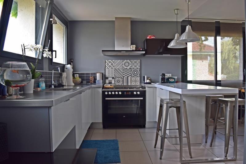 Sale house / villa Riorges 279000€ - Picture 2