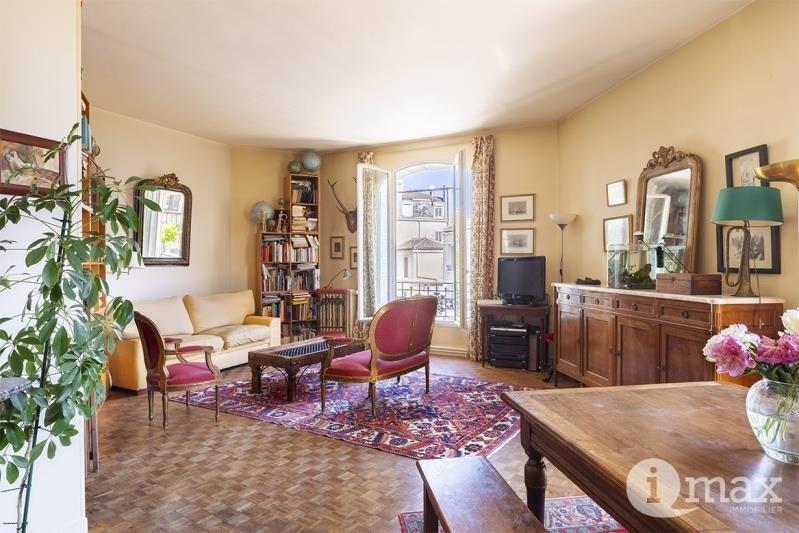 Sale apartment Bois-colombes 599000€ - Picture 2