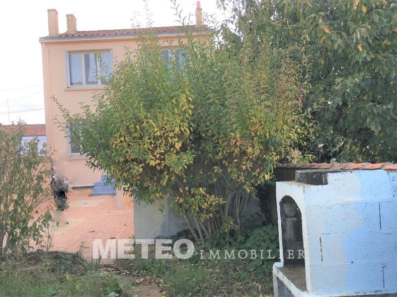 Vente maison / villa Les sables d'olonne 237000€ - Photo 1