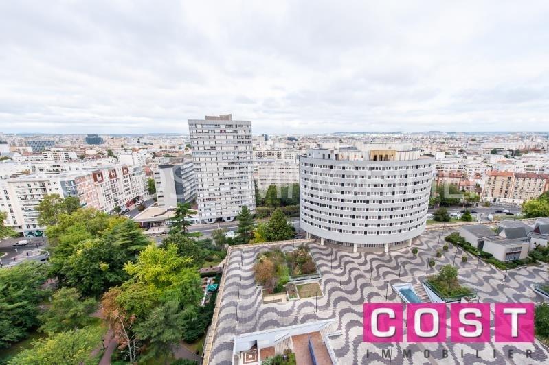 Vente appartement Courbevoie 598000€ - Photo 11