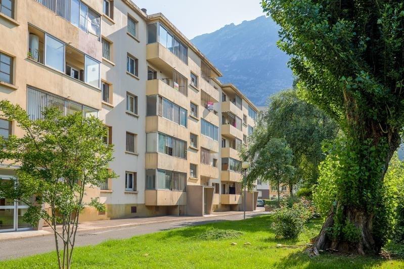 Vente appartement St-egreve 78000€ - Photo 1
