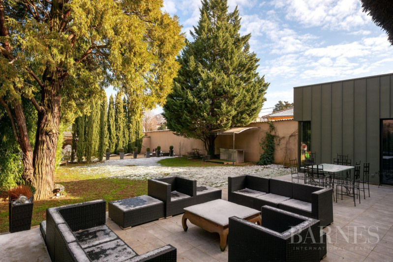 Deluxe sale house / villa Écully 1470000€ - Picture 7