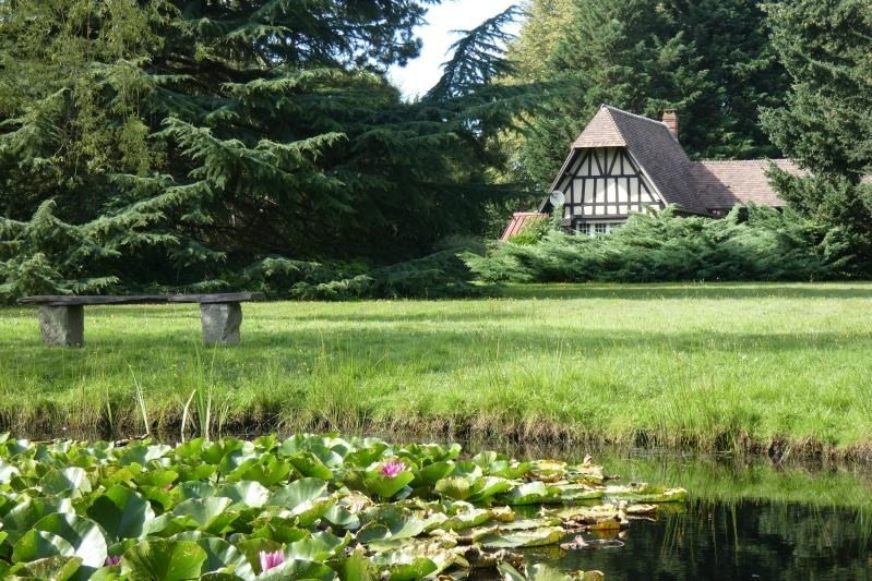 Sale house / villa La barre en ouche 380000€ - Picture 3