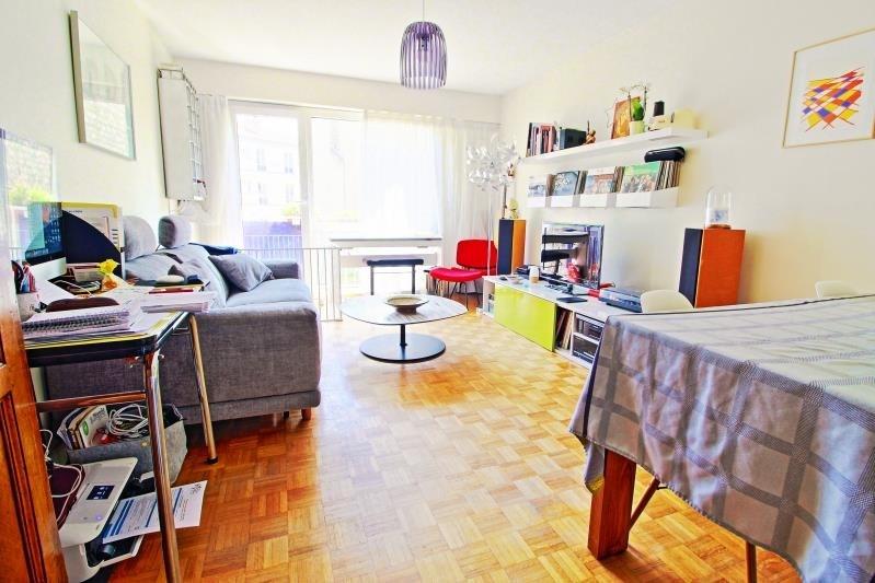 Sale apartment Paris 20ème 570000€ - Picture 1