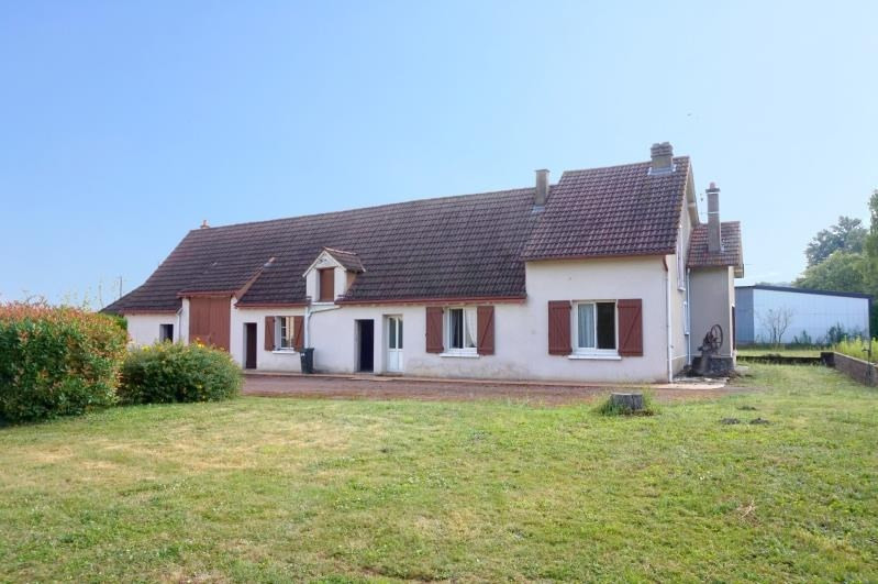 Vente maison / villa Mont pres chambord 192000€ - Photo 1