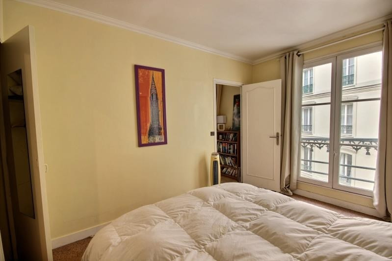 Vente appartement Paris 3ème 449000€ - Photo 8
