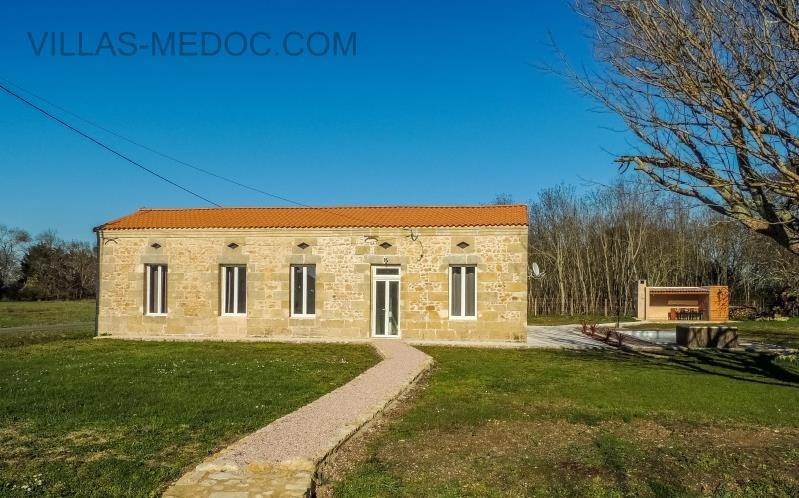 Sale house / villa Saint christoly medoc 265000€ - Picture 2
