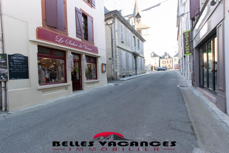 Investment property building Arreau 273 000€ - Picture 11