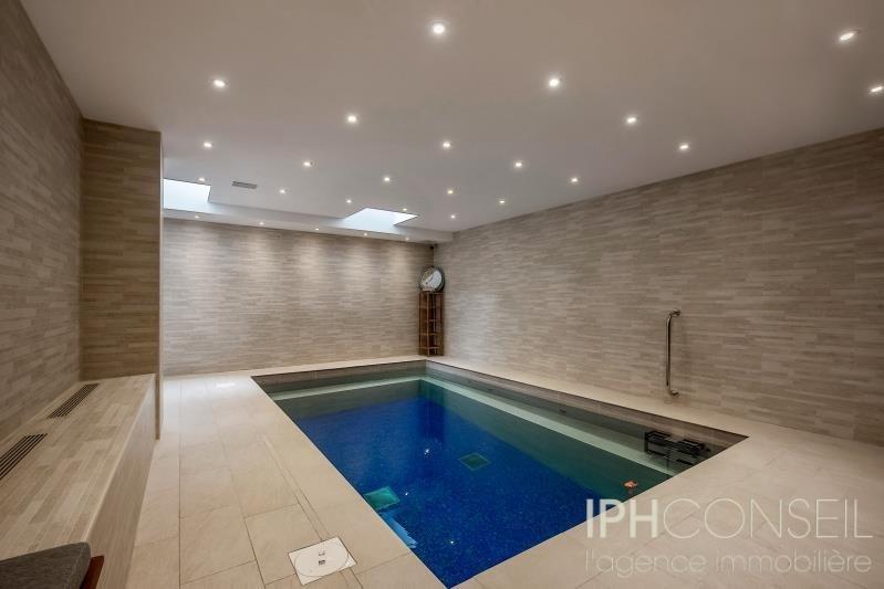 Deluxe sale house / villa Levallois perret 3500000€ - Picture 1