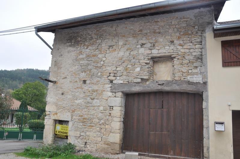 Vente maison / villa Izernore 65000€ - Photo 2
